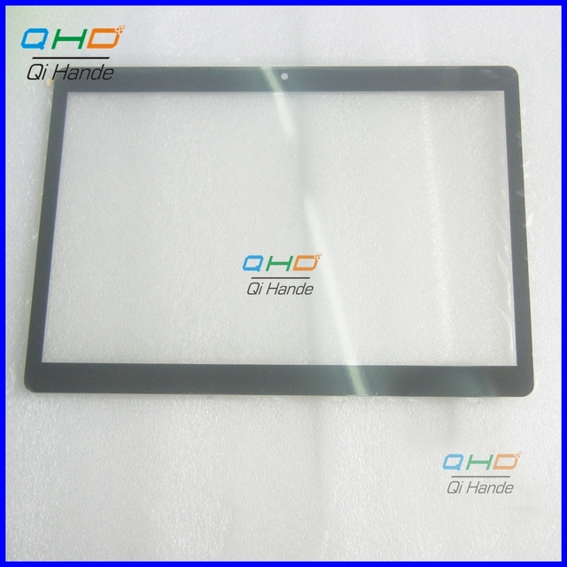Free Shipping Capacitive touch panel Digitizer Sensor Replacement For JLINKSZ K960 9.6 inches Touch Screen Multitouch Panel PC