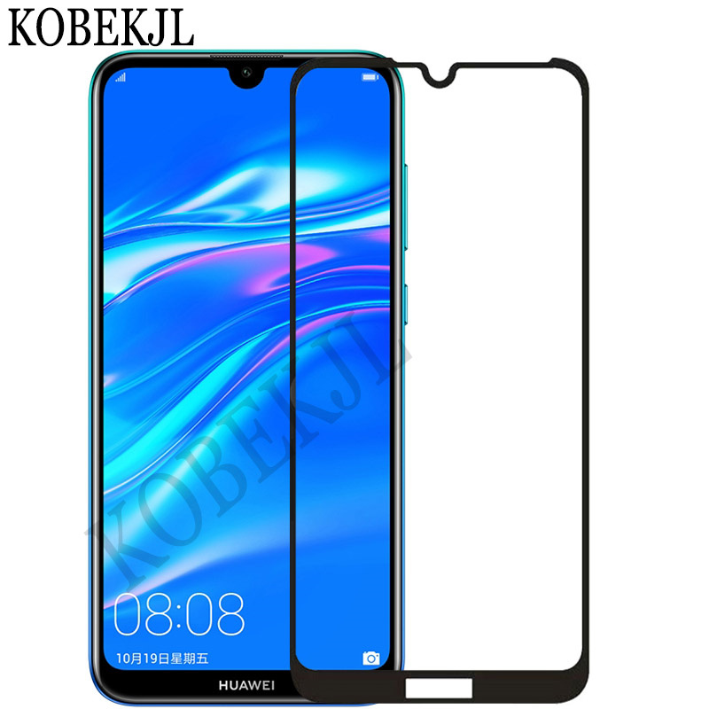 US $1 59 20% OFF|Tempered Glass Huawei Y7 Prime 2019 Screen Protector  Huawei Y7 2019 Glass Full Cover Film Huawei Y7 Prime 2019 Y 7 Y72019  Glass-in