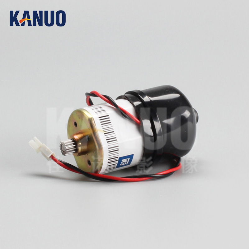 118C889172A / 118C889172 / 118C889160A / 118C889160 Fuji Cutter Motor for Frontier 330/340/350/370/550/570 Minilab fuji frontier 330 minilab circulation pump used