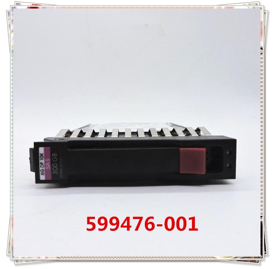 Nowe i oryginalne dla 599476-001 EG0300FBDBR EG0300FBDSP 2.5 cala 300GB 10K SAS 3 lata gwarancji