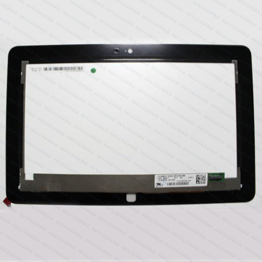 10.1 Touch Digitizer LCD Screen LP101WH4(SL)(A6) Assembly For Dell Latitude 10 ST2 K32H3 RKDY3