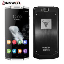 Original oukitel k10000 handy mtk6735p quad core 5,5 zoll bildschirm android 5.1 2 gb/16 gb 10000 mah batterie 4g lte smartphone
