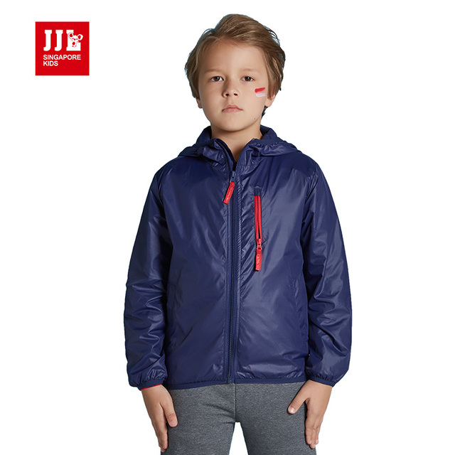 brand boys trench jacket kids coat boys outwear children coats size 6-15t kids hoodie coats 2016 new arrival