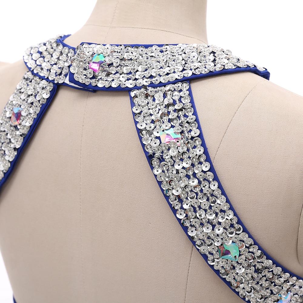 a9c72a50cd1b Τυπικό φόρεμα νυφικών Γυναίκες Halter Γάμος Κόμματος Κόμματος ...
