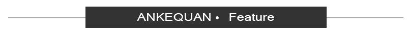 ANKEQUAN--Feature