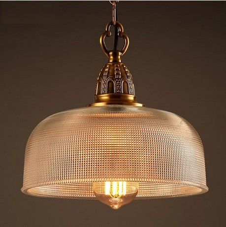 American Loft Style Iron Glass Droplight Edison Pendant Light Fixtures Vintage Industrial Lighting For Dining Room Hanging Lamp iwhd loft style round glass edison pendant light fixtures iron vintage industrial lighting for dining room home hanging lamp