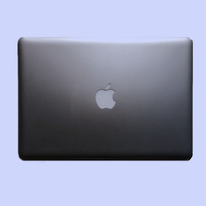 New Original Laptop LCD Back Top Cover For APPLE Macbook Pro A1278 13