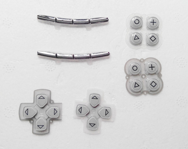 New Housing Cover Case Buttons Keypads For Sony Ericsson Xperia Play Z1i R800 R800i,Free Shipping