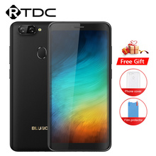 BLUBOO D6 WCDMA 3G Android 8.1 18:9 Cep Telefonu 2G RAM 16G ROM 5.5