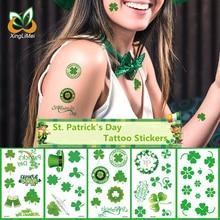 Wyprzedaż Tattoo Clover Kupuj W Niskich Cenach Tattoo