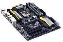 Gigabyte GA-Z87X-UD5H dual graphics card 1150 dual card