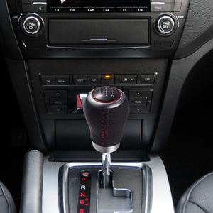 Image 2 - Universal Manual Gear Shifter Shift Car Speed Manual Gear Shift Shifter Knob Shifter Level