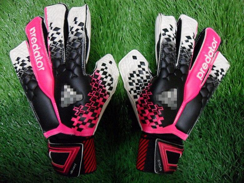 ФОТО soccer goalie gloves  goalkeeper gloves soccer gloves size8  9 10 have stock