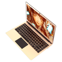 "New Model 13.3"" 6G RAM eMMC 32GB 256G SSD notebook Intel Celeron N3450 Quad Core 1.1GHz, 2M Cache, USB3.0, Micro HDMI  M-133"