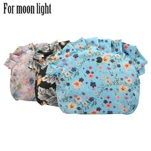 2019 New Colorful Twill Fabric Waterproof Lining for O bag moon Light Obag Pocket lining waterproof Organizer for Moon baby
