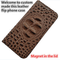 High quality NC05 genuine leather phone cover for LG G5 phone case for LG G5 flip cover case free shipping
