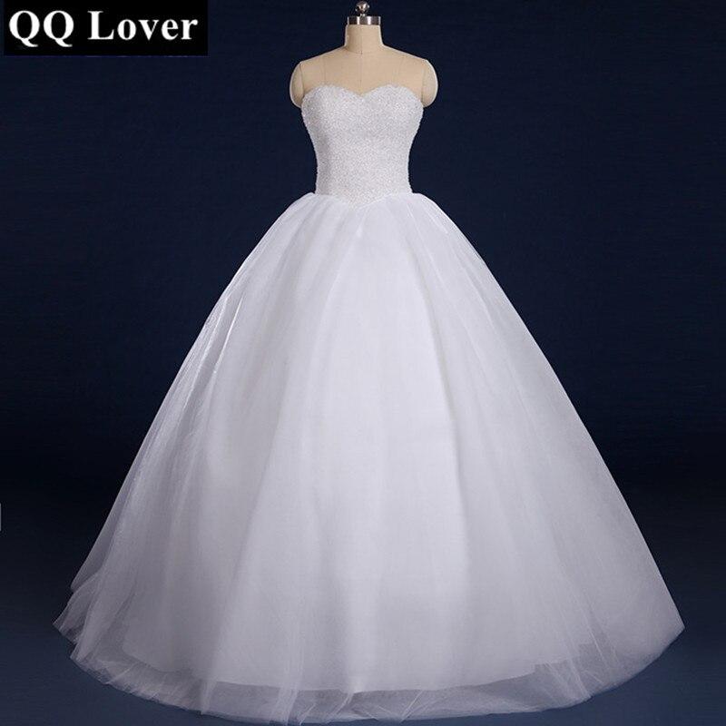 Свадебное платье QQ 2017