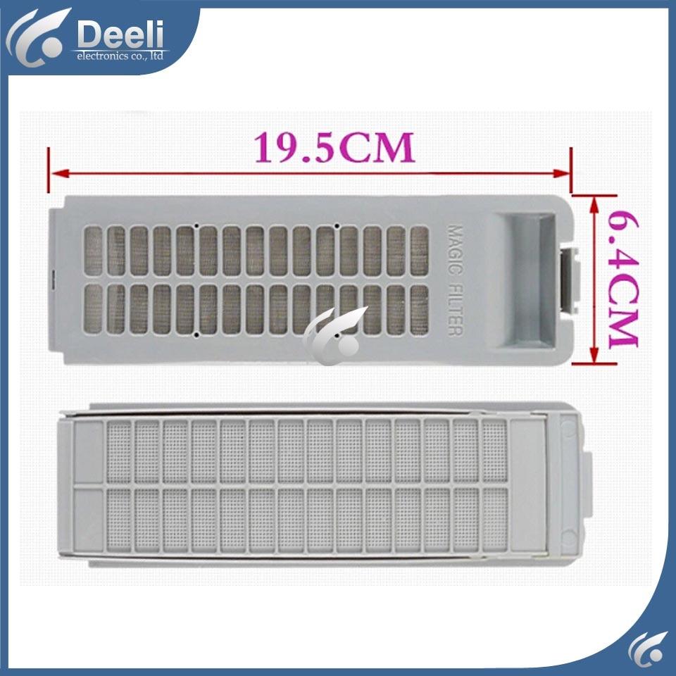 new for Samsung washing machine filter XQB52-28DS XQB45-L61 mesh bag magic box