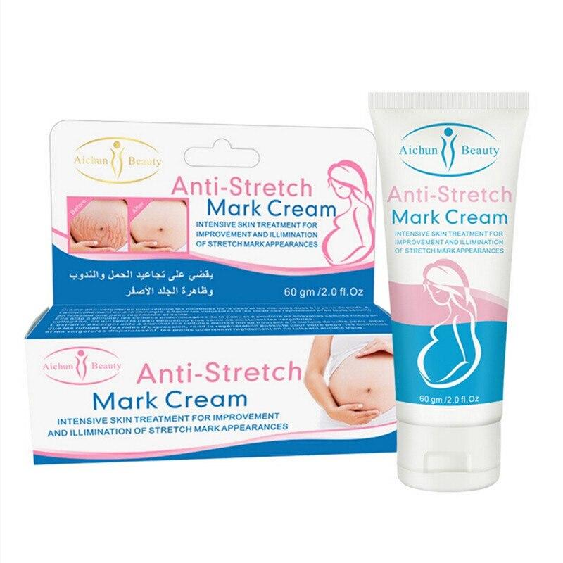 Body Care Snail Essence Anti Acne Remover Cream Spots Stretch Marks Remove Scar Acne Scar Cream