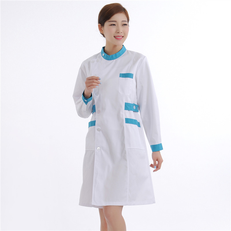 Compare Prices on Doctors White Coat for Women- Online Shopping ...