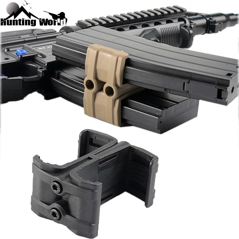 Coupler-Link Magazine Speed-Loader Tactical 40 Adjustable for NATO Gen M2/m3-30 And Round