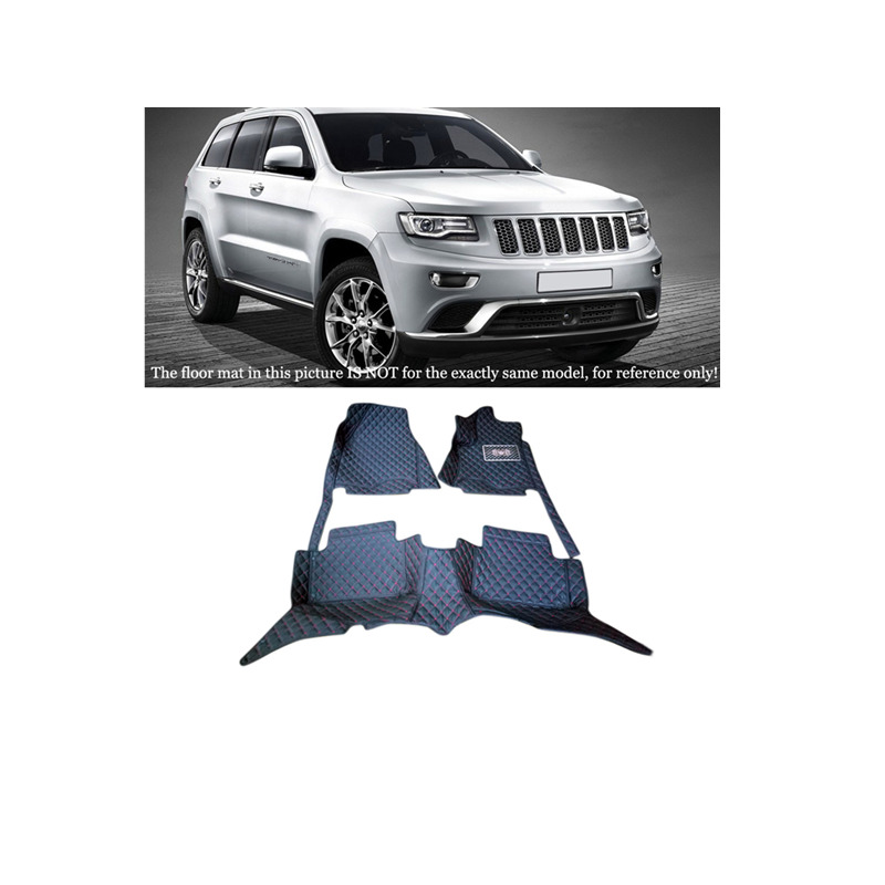 For jeep grand cherokee 2011 2012 2013 2014 2015 2016 2017 - Jeep grand cherokee interior parts ...