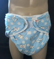 Free Shipping FUUBUU2006 Horse 110 170CM Free Adult Diapers Large Pvc Adult Cloth Diaper Adult Incontinence