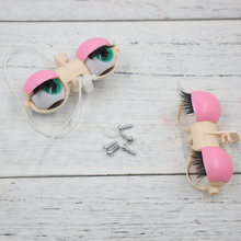 Neo Blythe Doll Eyes Mechanism