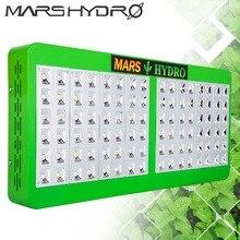 Гидро Марс отражатели 480 Вт светодио дный растет свет полный спектр комнатных растений Гидропоника расти светодио дный LED для расти Box