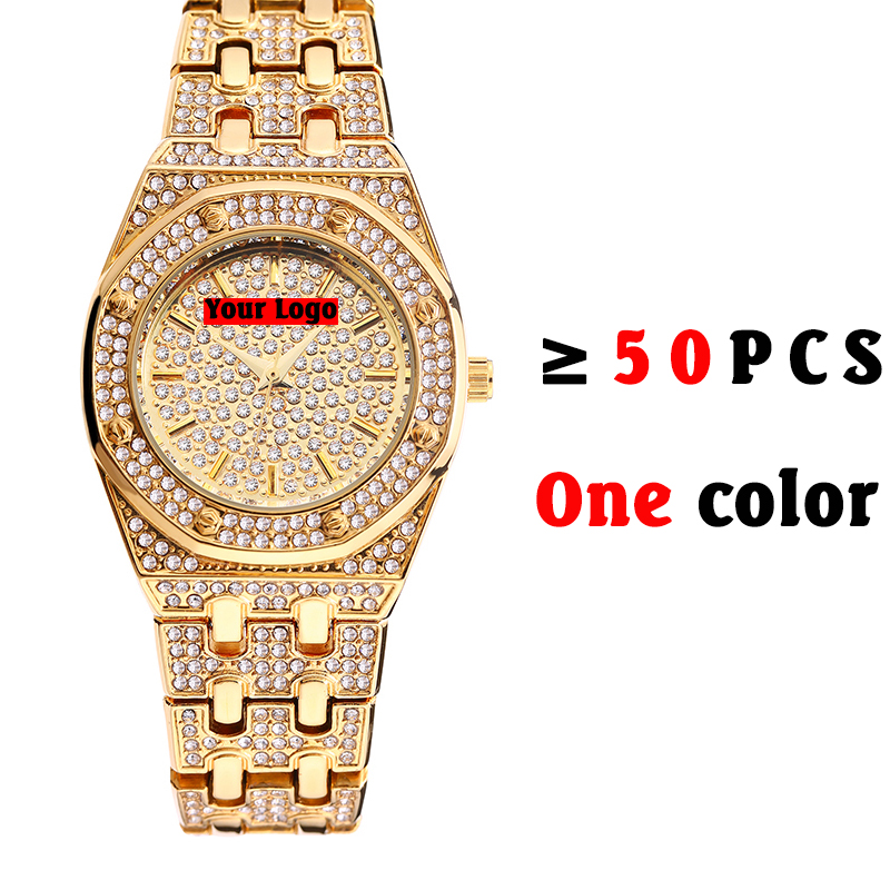 Type 2528 Custom Watch Over 50 Pcs Min Order One Color( The Bigger Amount, The Cheaper Total )