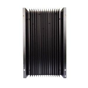 Image 5 - EPever MPPT 100A الشمسية جهاز التحكم في الشحن 12 فولت 24 فولت 36 فولت 48 فولت الخلفية LCD ل ماكس 200 فولت PV المدخلات الوقت الحقيقي سجل 10415AN 10420AN