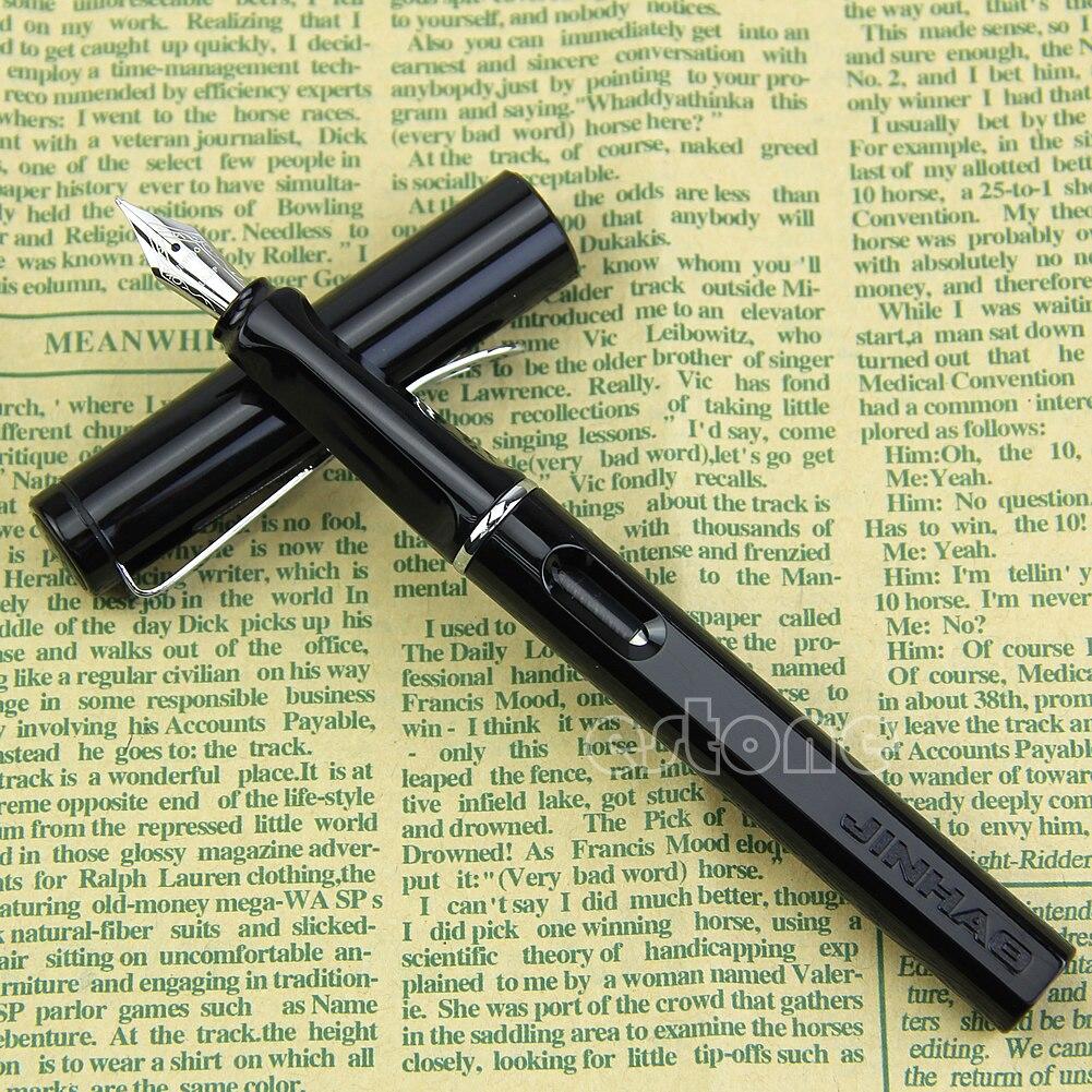 Classic Jinhao 599a Safari Calligraphy Fountain Pen