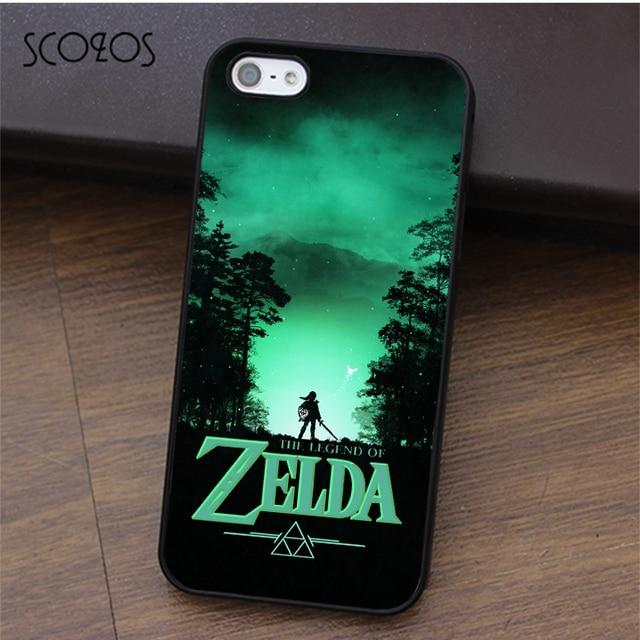 coque zelda iphone 8