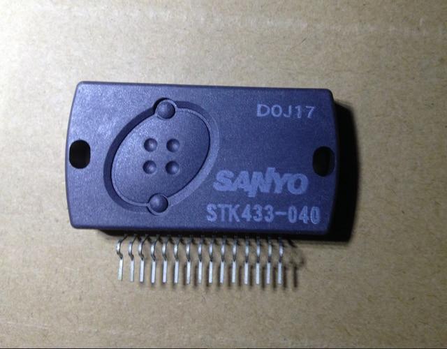 STK433 040  STK432 090  STK403 240A   STK443 530  STK442 730  STK442 530