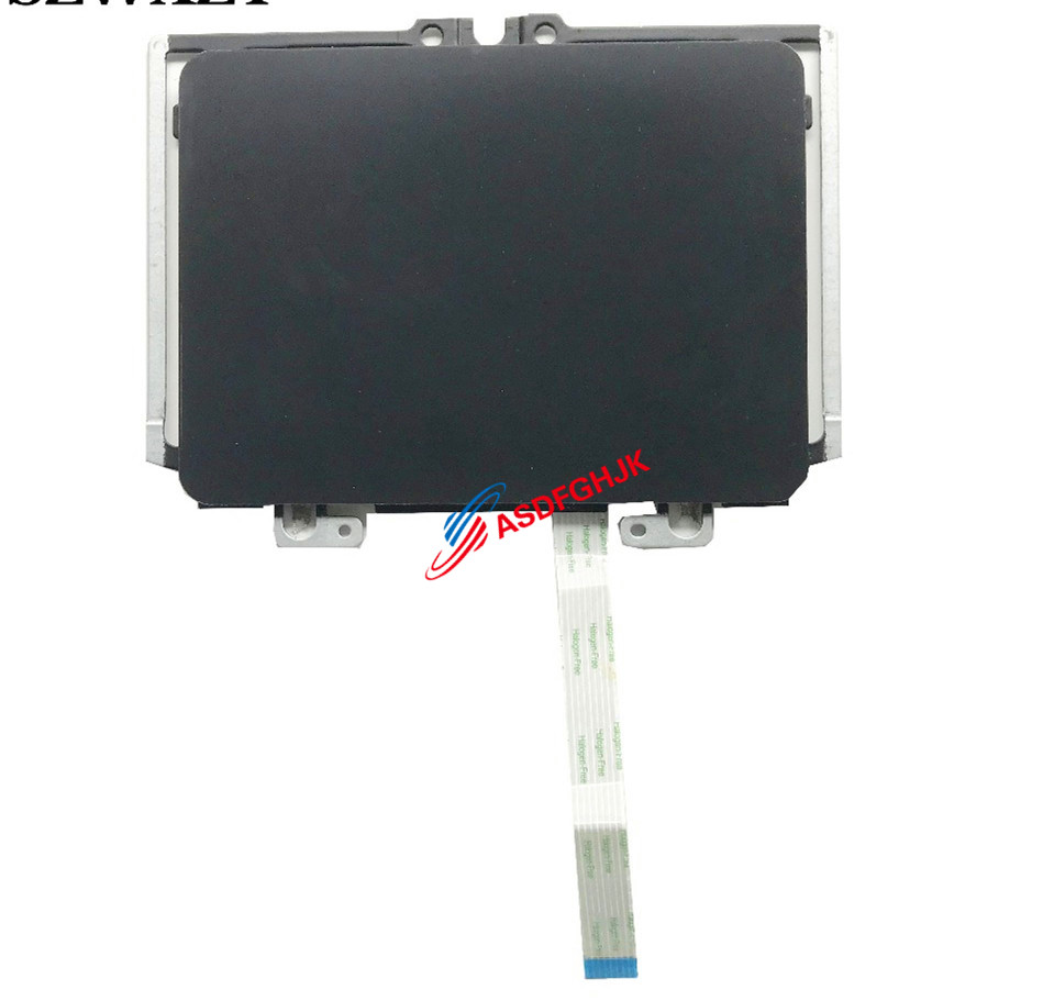 Genuine For ACER Aspire E5-511 E5-551 E5-571 E5-521 E5-531 V3-572G Trackpad Touchpad Board With Cable 920-002755-06A 100% OK