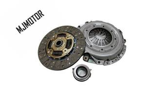 Image 1 - 3pcs/kit Clutch Pressure Plate / Clutch Disc / Release Bearing for Chinese SAIC ROEWE MG3 Auto car motor parts 30005117