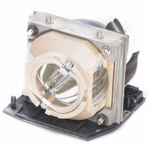 310-5027 / 725-10032 / 730-11241 Compatible bare bulb with housing for DELL 3300MP Projectors