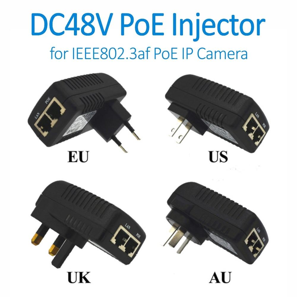 PoE Injector Main