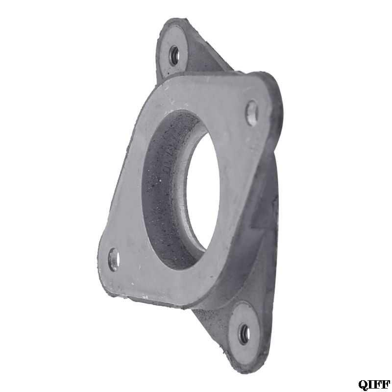 DROP Kapal & Grosir 1PC Baja 42 Stepper Motor Peredam Getaran Shock Absorber untuk 3D Printer Bagian APR28