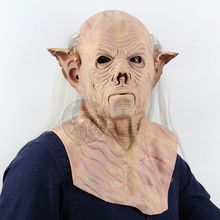 Horrible Alien Mask Cosplay Costume For Adult Halloween Costume For Adult Carnival Party Props Suit irek adult plus size saloon girl costume classic halloween cosplay costume for carnival festivals luxury quality