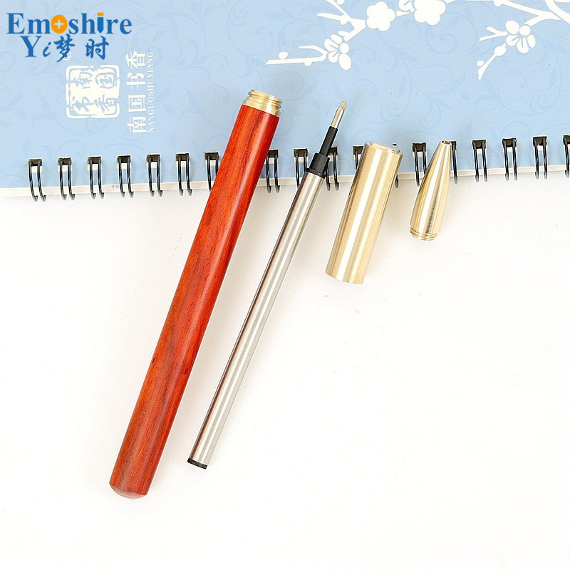 Emoshire Pen Roller Ball Pen (4)