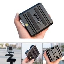 Z Shape Camera Tripod Folding Gimbal Mount Holder Head Bracket Stable For Studio HJ55 z type test tube rack for 12 13mm tubes holds 50 z shape