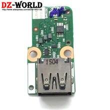 Novo Original para Lenovo Thinkpad T450 T460 USB Placa de Interface de Porta Sudcard 00HN553