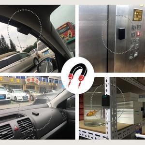 Image 5 - デジタルボイスレコーダー磁気固定ポータブルオーディオ録音1000高容量リチウムイオン電池 (DW218)