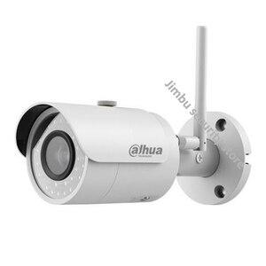 Dahua оригинальный IPC-HFW1435S-W 4MP IR30M IP67 слот для sd-карты Bullet Wi-Fi сетевая ip-камера Замена IPC-HFW1320S-W Поддержка p2p