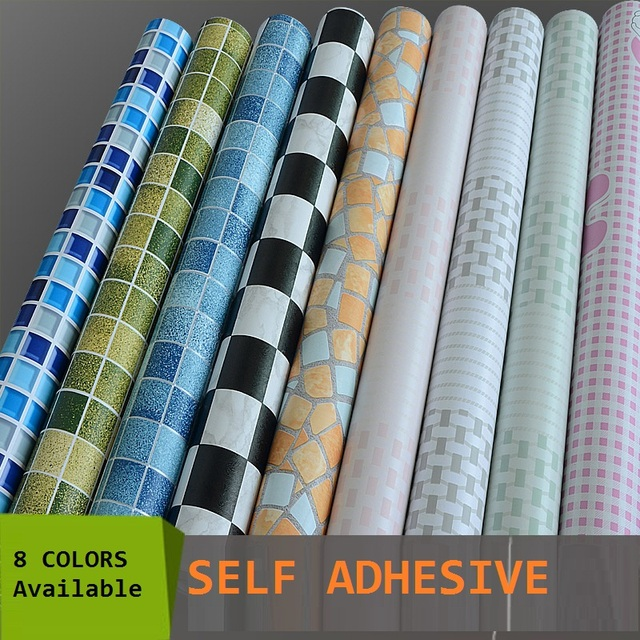 Aliexpress Com Buy 5m 10m Roll Mosaic Self Adhesive