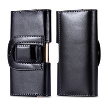 Phone Cover Many Models Belt Clip Holster Leather Mobile Phone Cases Pouch For Doogee T5 5inch Universal For Smartphone bags