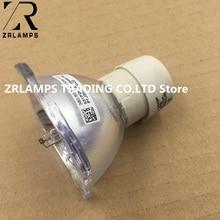 ZR najwyższej jakości VLT EX240LP lampa projektora dla ES200U/EW230U/EW270U/EX200U/EX220U/EX240U/EX241U /VLT EX241U/EW230
