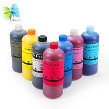 Winnerjet Refill UltraChrome Pigment ink for Epson 7880 9880 7800 9800 printer suitable photo