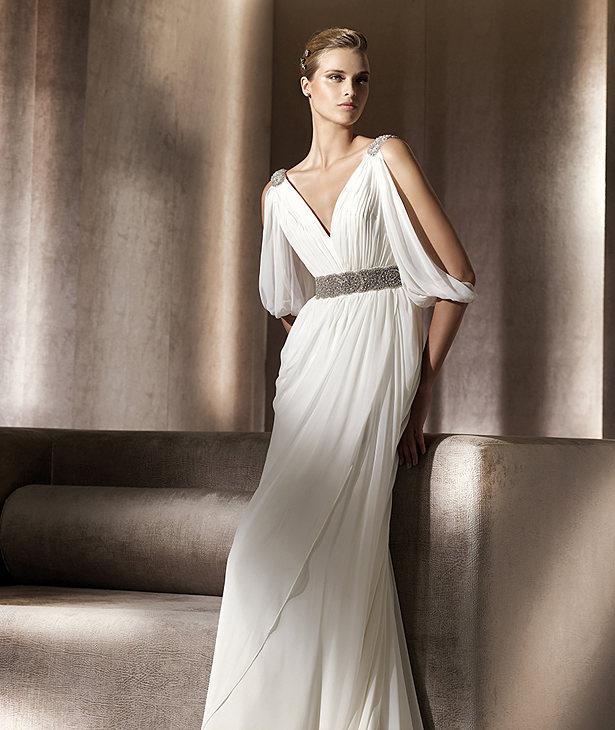 Greek Style Wedding Dresses: Popular Grecian Style Dresses-Buy Cheap Grecian Style